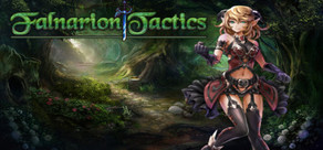 Falnarion Tactics cover art