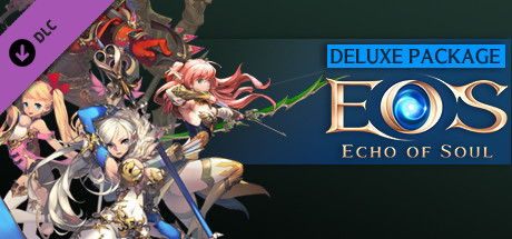 Echo Of Soul Deluxe Edition