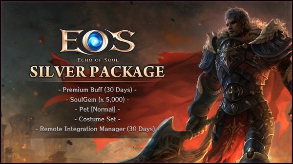 Echo Of Soul Silver Edition (DLC)