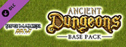 RPG Maker MV - Ancient Dungeons: Base Pack