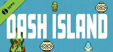 Dash Island Demo