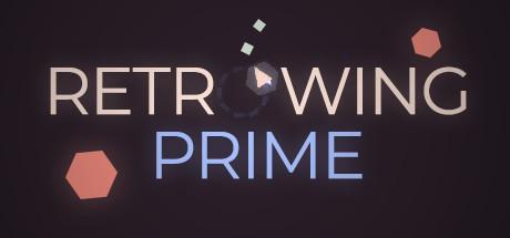 Retro Wing Prime