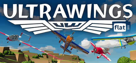 Ultrawings FLAT PC-SKIDROW