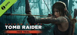 Shadow of the Tomb Raider Trial cover art