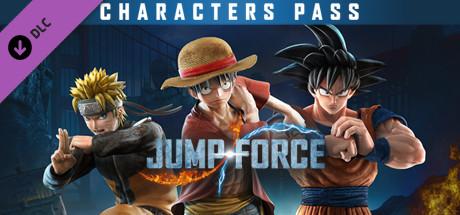 jump force 9 dlc characters