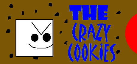 The Crazy Cookies!