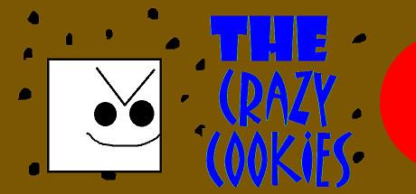 The Crazy Cookies!