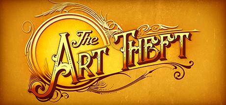 The Art Theft by Jay Doherty cover art