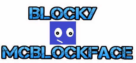 Blocky McBlockFace