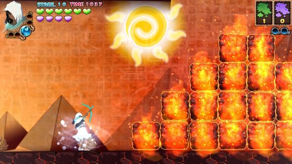 Ankh Guardian - Treasure of the Demon's Temple/ゴッド・オブ・ウォール 魔宮の秘宝