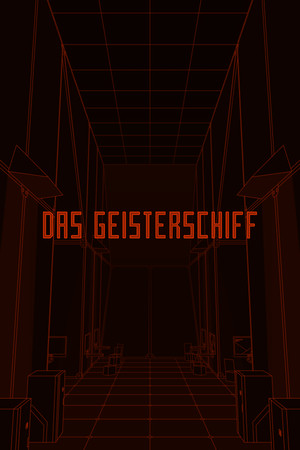 Das Geisterschiff / The Ghost Ship poster image on Steam Backlog