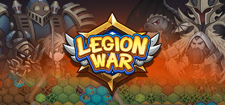 Legion War technical specifications for laptop