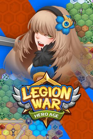 军团战棋Legion War poster image on Steam Backlog