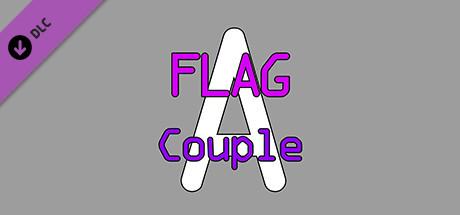 Flag couple🚩 A