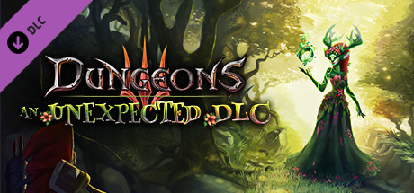 Dungeons 3 - Campaign - An Unexpected DLC