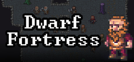 Dwarf Fortress On Steam