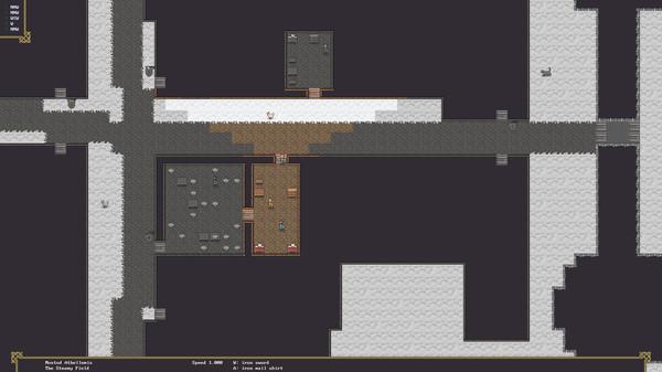 Capture d'écran n°5 du Jeu Dwarf Fortress