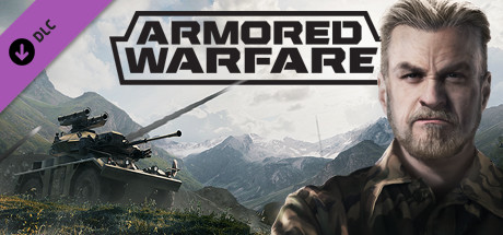 Armored Warfare - Free Globalization Pack