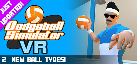 Dodgeball Simulator VR