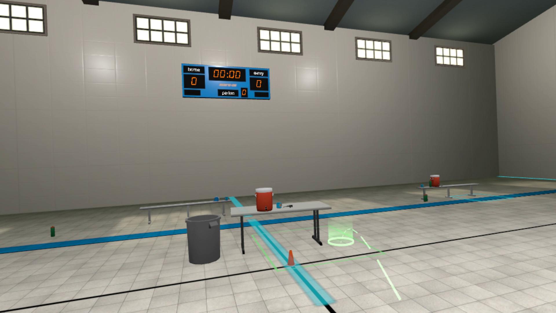 Dodgeball Simulator VR on Steam