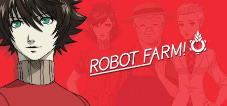 Robot Farm