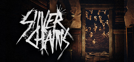 Silver Chains cover art