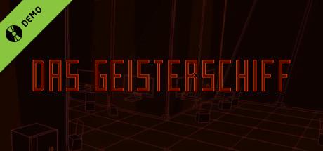 Das Geisterschiff / The Ghost Ship Demo