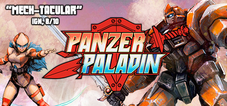 Panzer Paladin technical specifications for PC