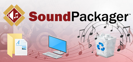 SoundPackager 10 cover art