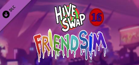 Hiveswap Friendsim - Volume Sixteen