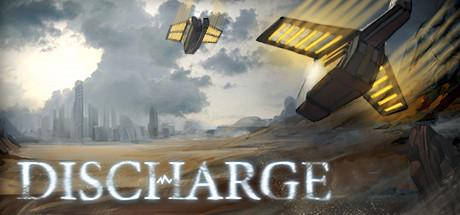 Discharge Capa