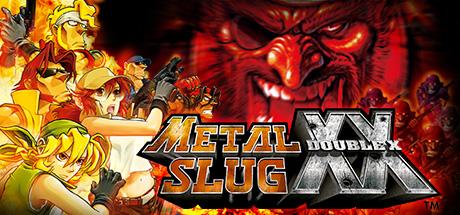 METAL SLUG XX on Steam