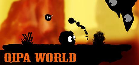 Teaser image for Qipa World-Hello Big Adventure