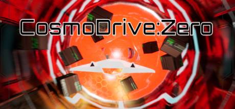 CosmoDrive: Zero