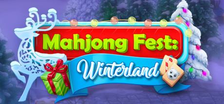 Mahjong Fest: Winterland Free Download