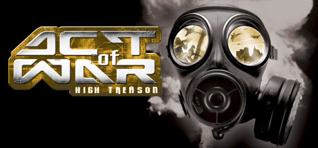 Купить Act of War: High Treason