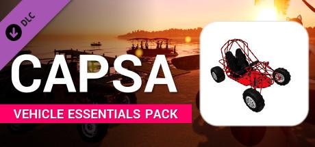 Capsa - Vehicle Essentials Pack