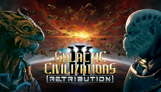 Download Galactic Civilizations III: Retribution Expansion free download