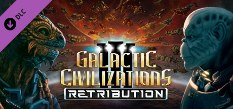 Galactic Civilizations III: Retribution Expansion is available on Steam!