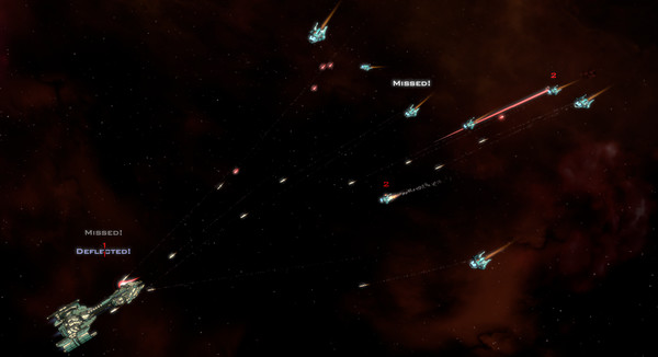 Galactic Civilizations III: Retribution Expansion download
