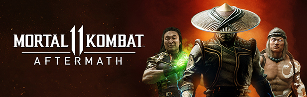 Save 60 On Mortal Kombat 11 On Steam