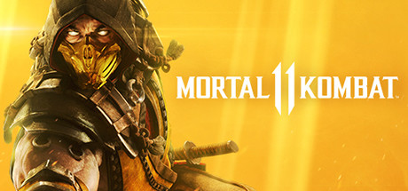 Mortal Kombat 11 Ключ Steam