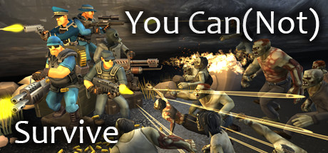 You Can(Not) Survive