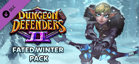 Dungeon Defenders II - Fated Winter Pack