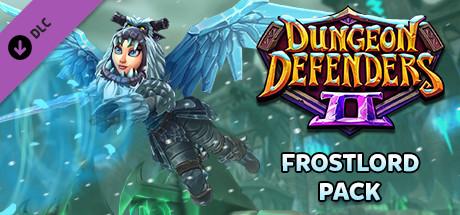 Dungeon Defenders II - Frostlord Pack