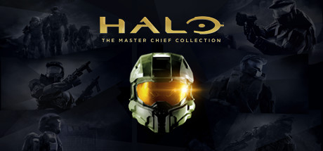 Halo: The Master Chief Collection cover art