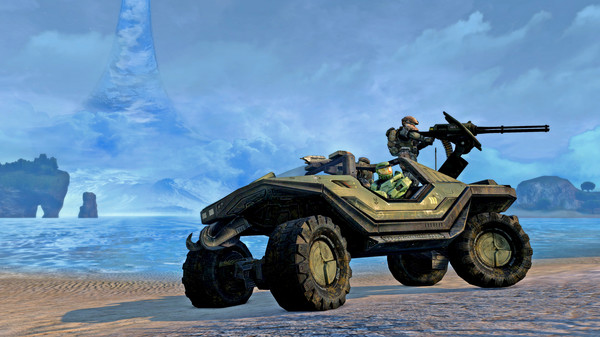 Halo: The Master Chief Collection Image 10
