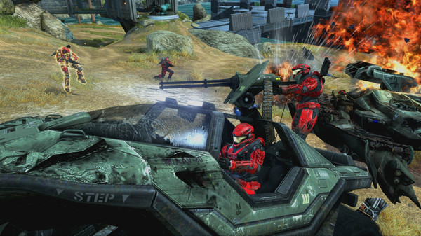Halo: The Master Chief Collection Image 5