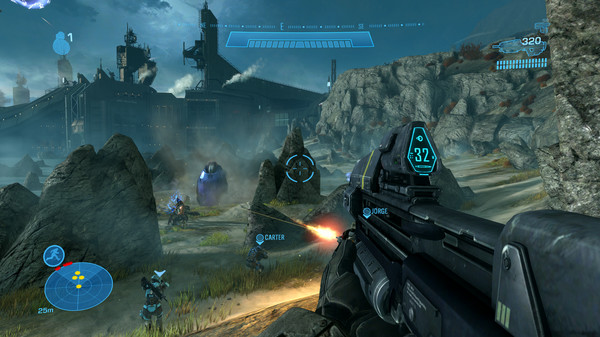 Halo: The Master Chief Collection Image 4