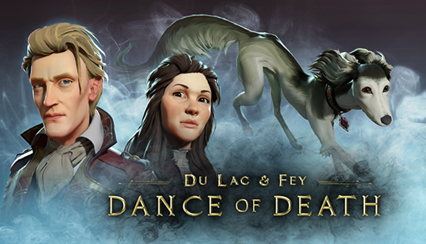 Download Dance of Death: Du Lac & Fey free download